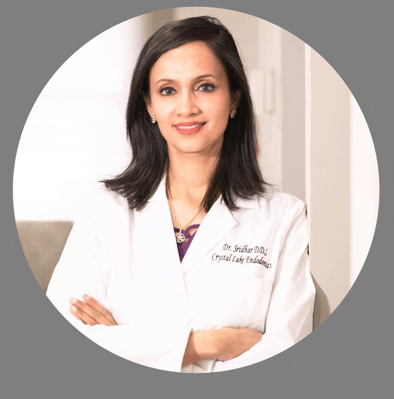 Meet Dr. Sridhar